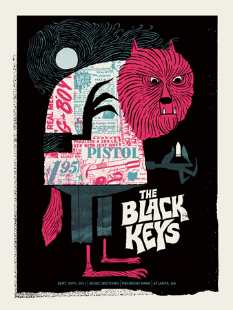 black keys wiki